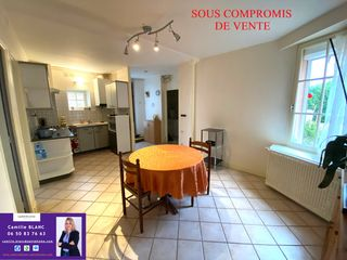 Appartement JOUY 46 m² ()