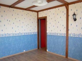 Appartement à rénover NANCY 59 m² ()