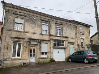 Maison en pierre ANCERVILLE 150 m² ()