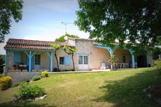 Maison en pierre PAILLOLES 130 m² ()