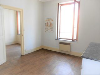 Appartement ancien NANCY 44 m² ()