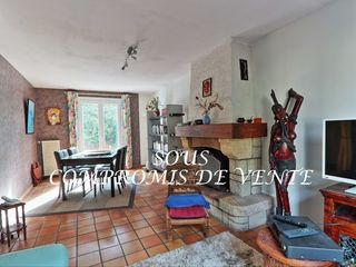 Maison de ville CAZILHAC 119 m² ()