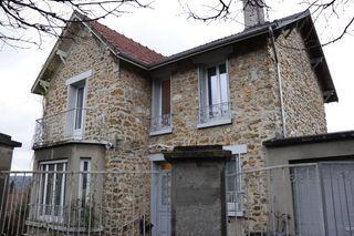 Maison LA FERTE SOUS JOUARRE 119 m² ()