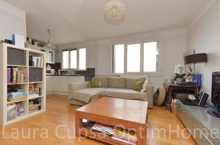 Appartement BOURG LA REINE 58 m² ()