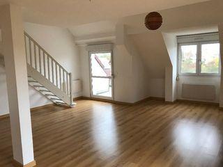 Duplex SIERENTZ 102 m² ()