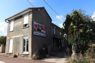 Maison à rénover DOMMARY BARONCOURT 95 m² ()