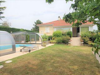 Maison SAINT CLAIR DU RHONE 117 m² ()