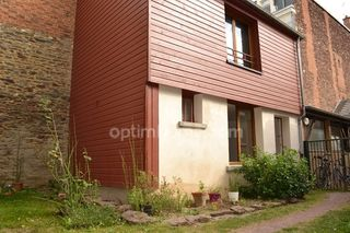 Maison RENNES 32 m² ()