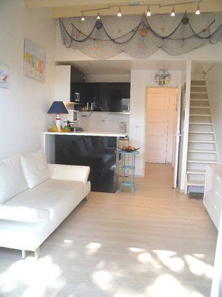 Maison en résidence LE CAP D'AGDE 27 m² ()