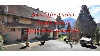 Maison de caractère SAINT LAURENT DU PONT 180 m² ()