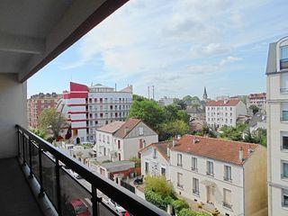 Appartement ALFORTVILLE 46 m² ()