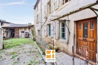 Maison ESPIRAT 100 m² ()