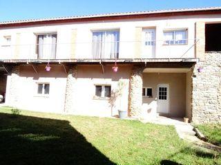 Maison de caractère BEAUMONT 150 m² ()