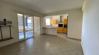 Appartement REMIRE MONTJOLY 47 m² ()