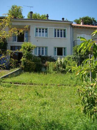 Maison LIMOGES 111 m² ()