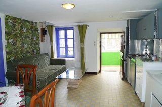 Maison de village SAINT PAUL LE GAULTIER 36 m² ()
