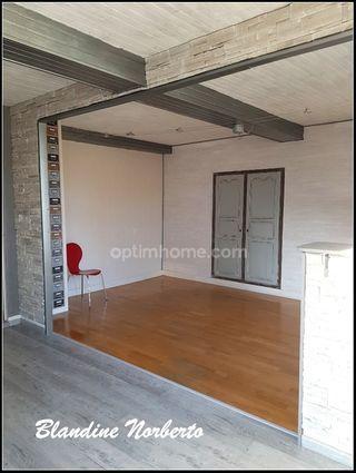 Maison de village VERTAIZON 128 m² ()