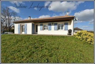 Maison SCORBE CLAIRVAUX 120 m² ()