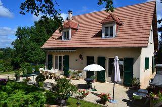 Maison NOAILLES 130 m² ()