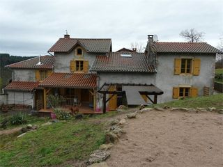 Maison de campagne LES ECHARMEAUX 160 m² ()