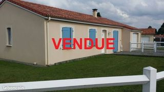 Maison contemporaine COUZEIX 98 m² ()