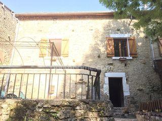 Maison de village ROCHES SUR MARNE 110 m² ()