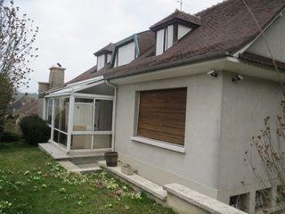Maison individuelle EVREUX 214 m² ()