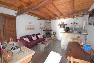 Maison de village PATRIMONIO 61 m² ()