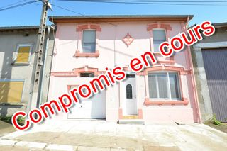 Maison de village ROMAGNE SOUS MONTFAUCON 130 m² ()