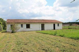 Maison plain-pied SAINT SULPICE DE COGNAC 102 m² ()