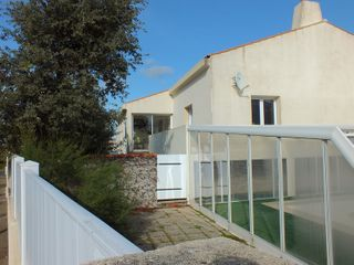 Maison individuelle LES SABLES D'OLONNE 280 (85100)