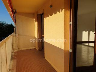 Appartement MARSEILLE 10EME arr 72 (13010)