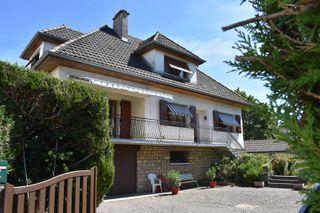 Maison individuelle BAUME LES DAMES 166 (25110)