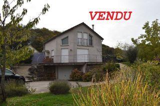 Maison contemporaine BAUME LES DAMES 90 (25110)