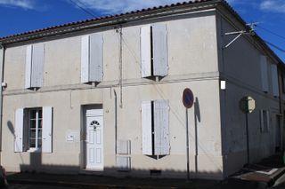 Maison de ville COGNAC 140 (16100)
