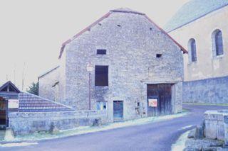 Grange LEFFOND 100 (70600)