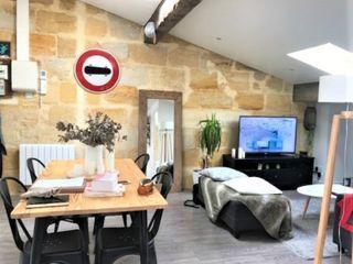 Appartement rénové BORDEAUX 52 (33000)