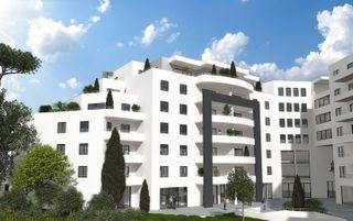 Appartement en frais réduits AJACCIO 70 (20090)