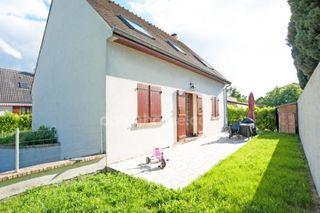 Maison ARGENTEUIL 103 (95100)