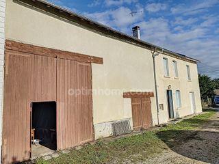 Fermette FROMENTAL 165 (87250)