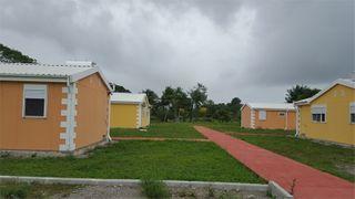 Maison individuelle MACOURIA 35 (97355)