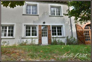 Maison de village FERRIERES SAINT MARY 114 (15170)
