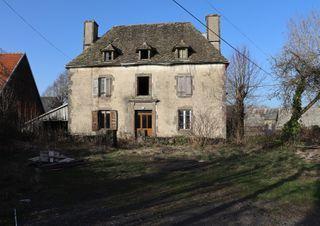 Maison de caractère DRUGEAC 190 (15140)