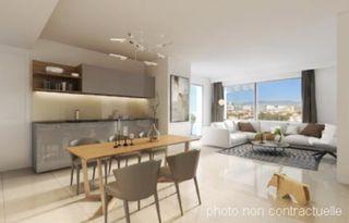 Appartement Aix-en-Provence 65 ()