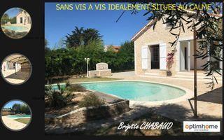 Villa SIX FOURS LES PLAGES 154 (83140)