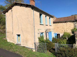 Maison en pierre ISSOIRE 118 (63500)