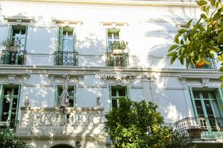 Appartement bourgeois CANNES 134 (06400)