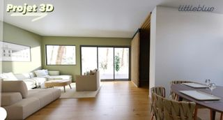 Maison BORDEAUX 90 (33200)