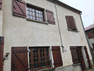 Maison de village ISSOIRE 130 (63500)