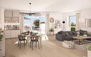 Appartement MEAUX 56 (77100)